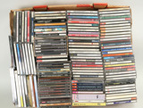 Music CD's: Classical, Jazz, International & More
