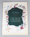 Fantasia 1940 Premier Program