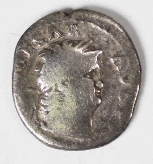 65 AD Imperial Rome R Nero Caesar Augustus