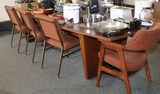 Conference Table w/ Chairs