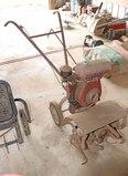 Older Roto-Tiller