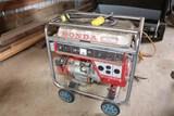 Honda EMS4500 Generator