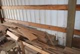 Assorted Wood - Lumber