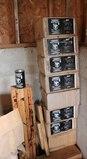 Boxes of Carecraft Metal Preserver 2