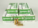 .44 Remington Magnum, 180gr, 250 Rds.