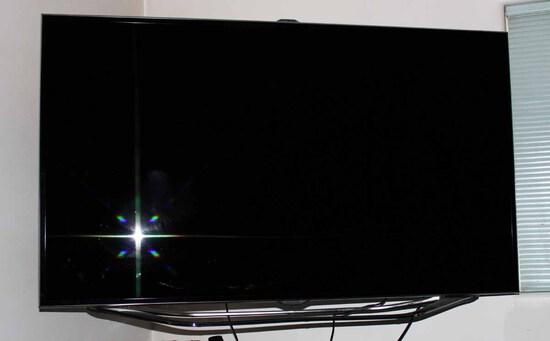 """65"""" Samsung 3D TV"""