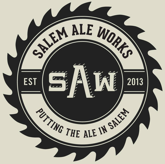 Salem Ale Works Memorabilia