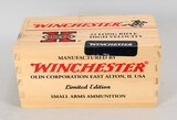 Winchester .22 Long Rifle Ammo in Box, 500 Rds.