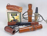 OLT Duck, Goose Calls & Others