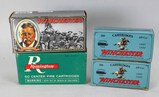Wichester & Remington .45 Cal. Colt & Cowboy Action Ammo, 190 Rd. +-