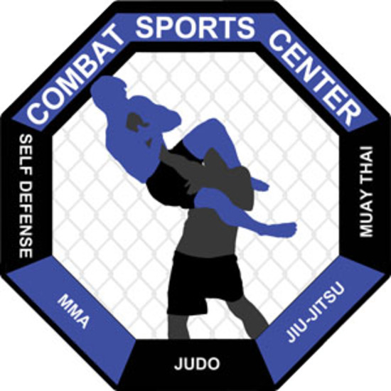 Combat Sports Centers - One Month Family Membership