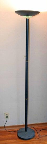 Torch Style Floor Lamp