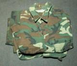 Camo Shirt & Pants