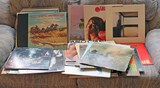 LP Vinyl Records: Marshall Tucker, Heart, Pablo Cruise, 3 Dog Night & More