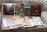 Country LPs: Waylon, Eddie Rabbit, Tanya Tucker & More