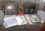 Country LPs: Hank Jr., Lacey J. Dalton, Earl Scruggs, Johnny Paycheck & More