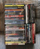 DVDs: Matrix, Training Day, D Day, Color of Money & More
