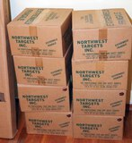 6 Boxes of Trap & Skeet Targets
