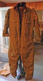 U.S. Navy Insulated Coverall, Sz. 38