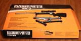 Blackhawk! Sportster Rifle Rest