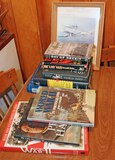 WWII Books & Others