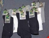 10 Pair National Sports Socks, Sz. 10-13