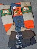 Thermal Socks & More