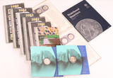 Statehood Quarter Collections Inc. Stamps