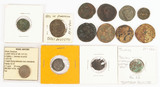 14 Ancient Coins