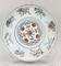 Chinese Wucai Plate, Guangxu Mark