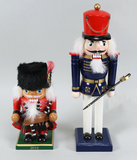 Holiday Nut Crackers