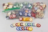More  Vintage Poker Chips