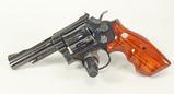 S&W  Model 18-4 .22 LR Revolver