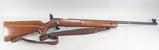 Winchester Model 75  .22 LR  Rifle w/ Redfield Sight