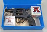 H&R Model 960  .32 S&W  Starter - Blank Pistol