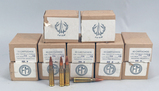 Vintage Cal. 7.62 x 51 mm Comun Ammo - Argentina, 240 Rds.