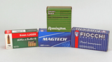 Assorted 9mm Luger Ammo, 175 Rds.