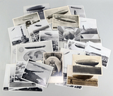 Copy - Reproduction Airship Photos, Post Cards