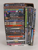 40+ DVDs: D-Day, 1917, Body Double, Minority Report & More