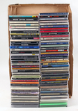 80 + CD's: Natalie Merchant, Sinead O'Conner, Mike Oldfield, Classical, Yani & More
