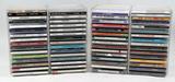 60+ CD's: Leonard Cohen, Amy Grant, K.T. Oslin, Piano Classics, Classical & More
