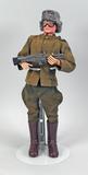 GI JOE Russian Infantry Soldier Action Figure, Ca. 1964