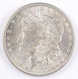 1900-0 Morgan Silver Dollar