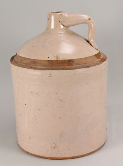 Vintage 2 Gallon Jug