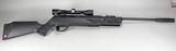 Ruger  Air Hawk Elite II Pellet Rifle w/ Case
