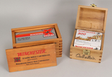 Winchester .22 LR Ammo w/ Boxes, 800 Rds.