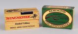 Winchester & Remington .22 LR Ammo, 825 Rds.