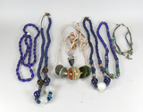 Native American Style Beads, Necklaces