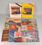Lionel Train Magazines & Collector Books