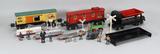 Model Railroad Caboose, Freight, Hopper, Tanker Crossings & More